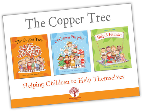 Helping Children to Help Themselves