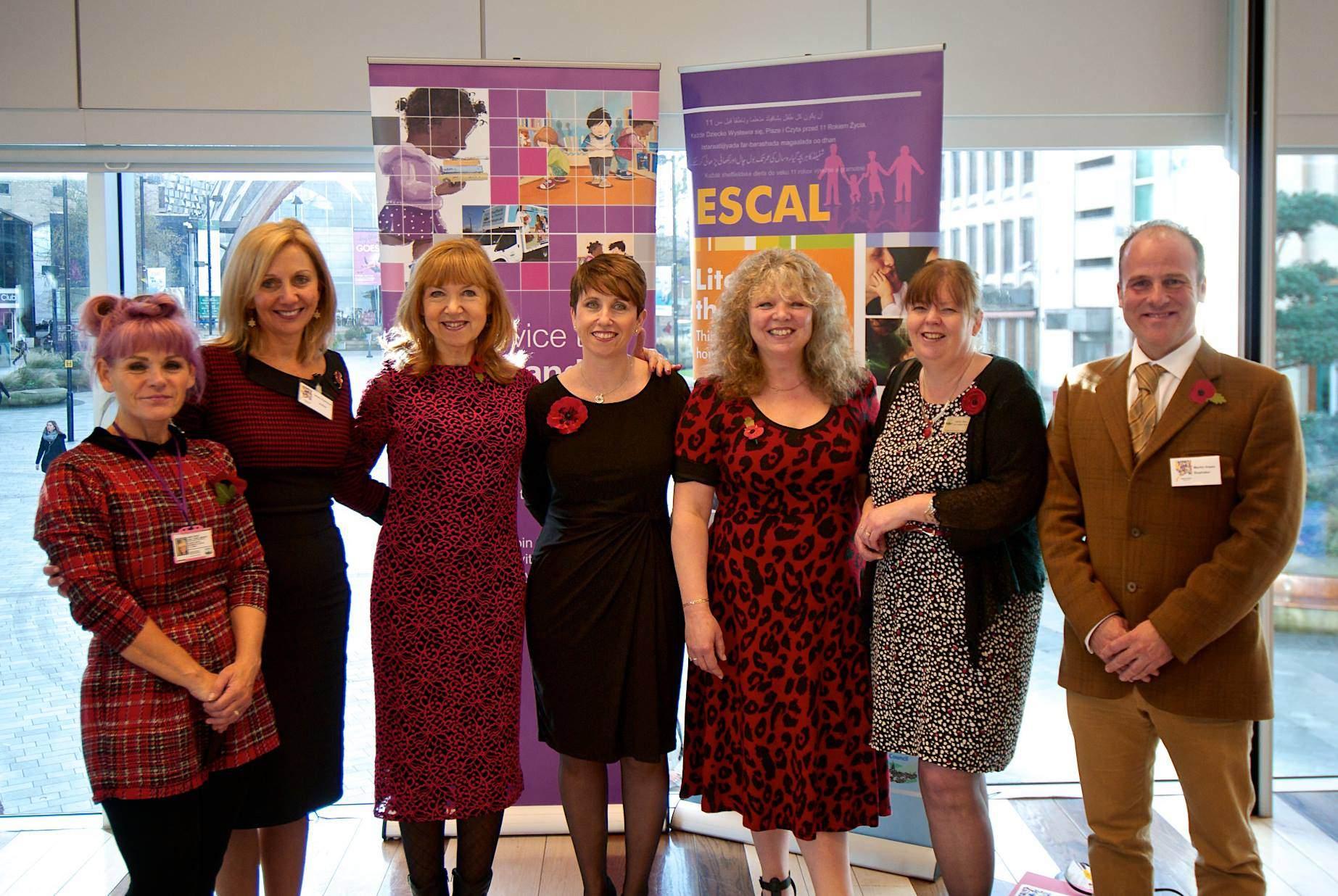 Sheffield Children's Book Award 2014