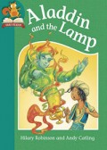 Aladdin and the Lamp by Hilary Robinson