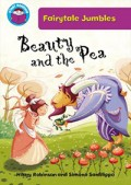 Beauty and the Pea, by Hilary Robinson