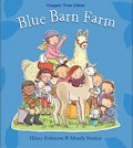 Blue Barn Farm, by Hilary Robinson and illustrations by Mandy Stanley