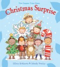 Christmas Surprise, by Hilary Robinson and Mandy Stanley