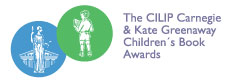 CILIP Carnegie and Kate Greenaway logo