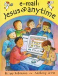 Email: Jesus@anytime - front cover