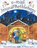 Email: Jesus@Bethlehem - front cover