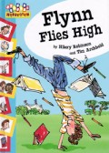Flynn Flies High - front cover