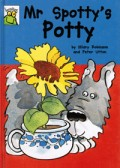 Mr Spotty's Potty - front cover