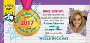 PDSA writing competition