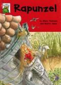 Rapunzel - front cover