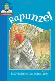 Rapunzel by Hilary Robinson and Martin Impey