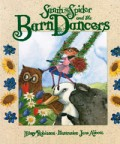Sarah the Spider and the Barn Dancers - front cover