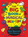 The Big Book of Magical Mix-Ups - front cover