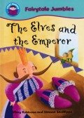 The Elves and the Emperor - front cover