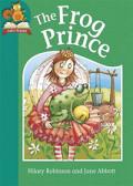 The Frog Prince, 2016 edition