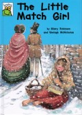 The Little Match Girl - front cover