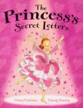 The Princess's Secret Letters - front cover