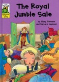 The Royal Jumble Sale - front cover